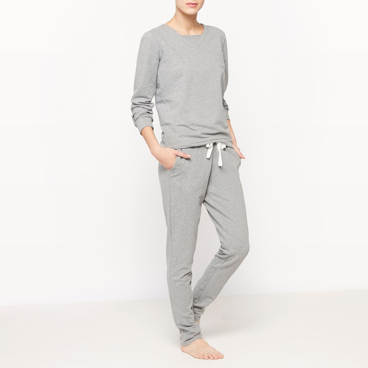 Пижама из двух предметов