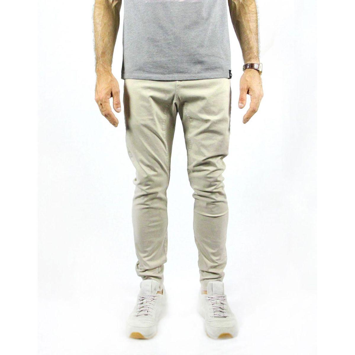 Pantalon homme DENING JUMP CHINO