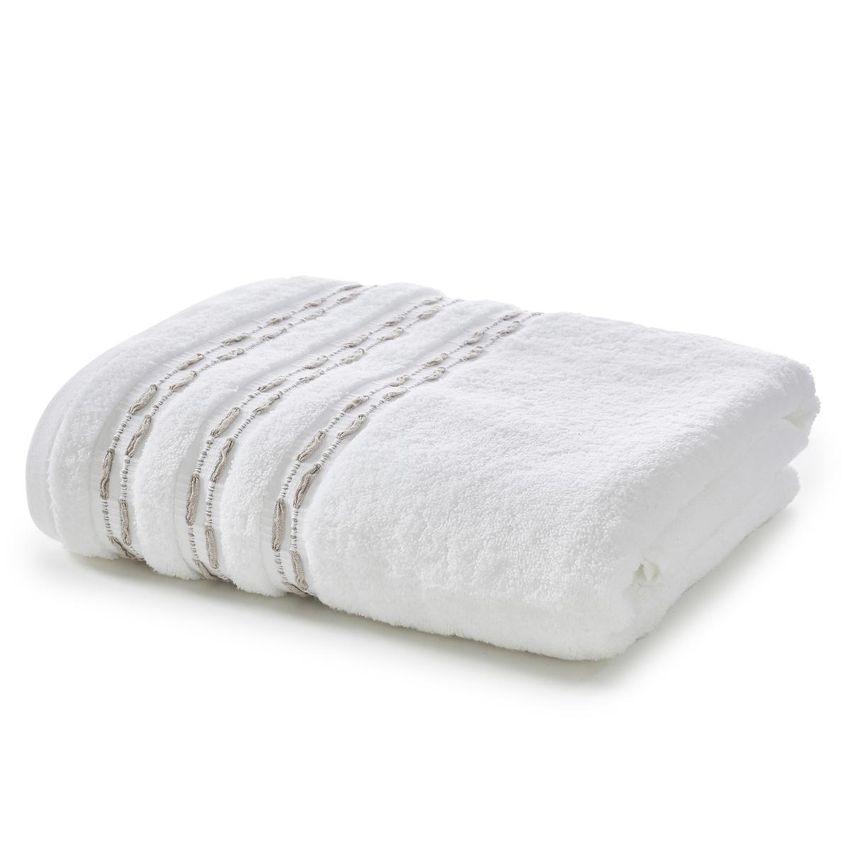 Полотенце банное большое 500 г/м² SETUBAL полотенца кухонные la pastel полотенце gabel 50х70 вишня