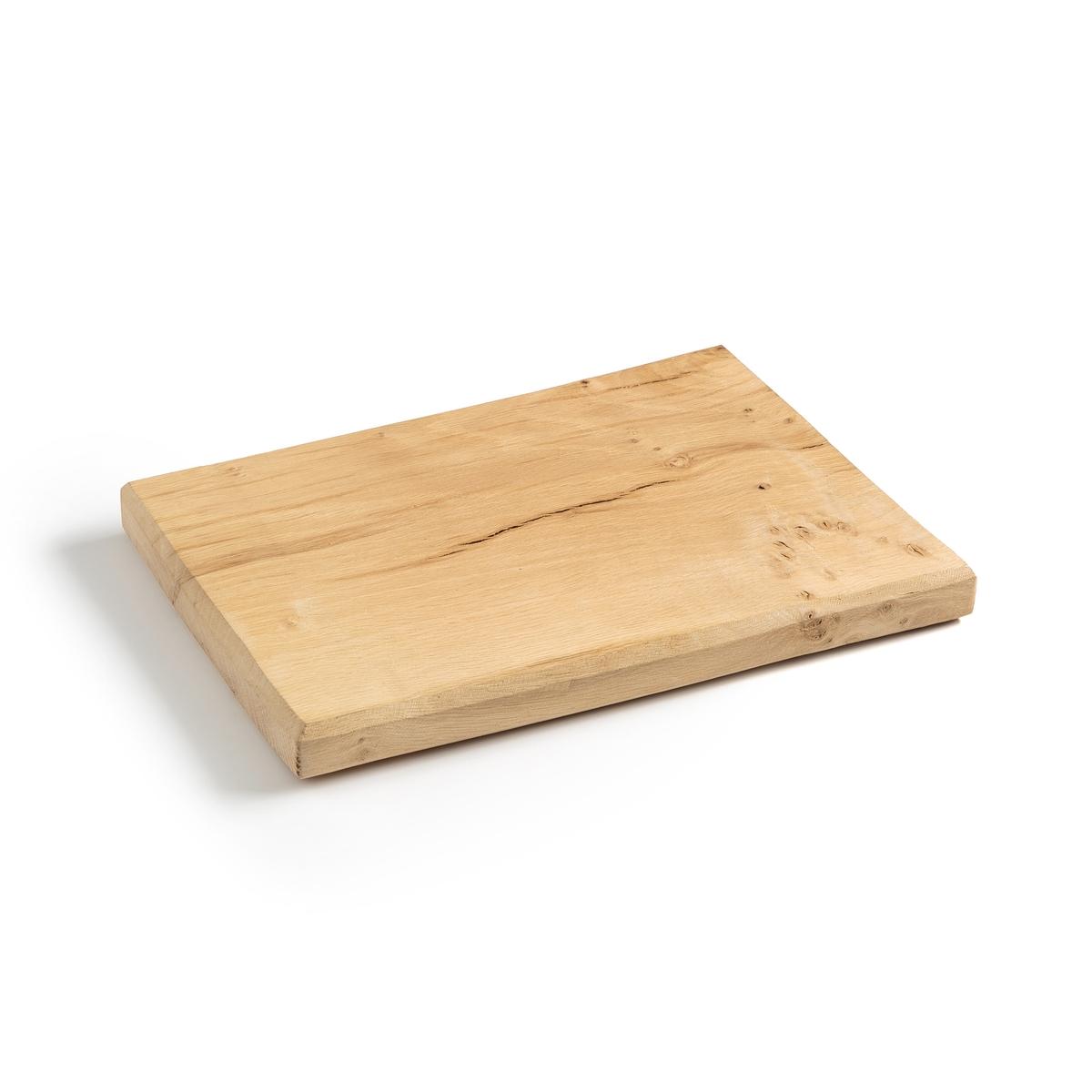 Доска разделочная из массива дуба Fujita By В. Барковски доска разделочная fiesta 36х30х1 см пластмассовая 1248574