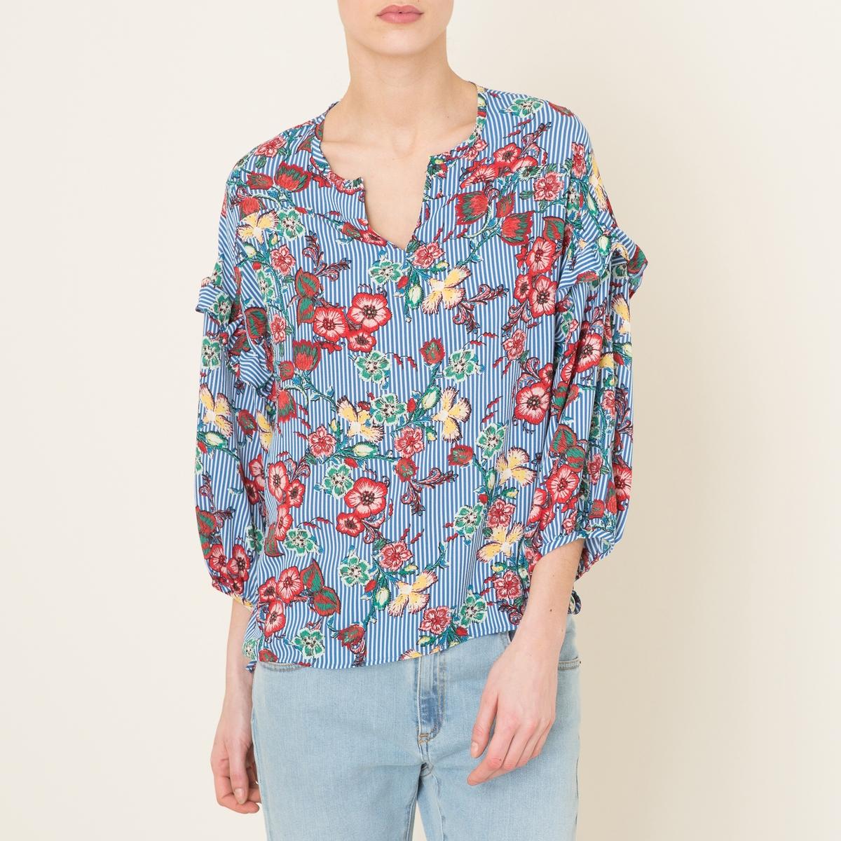 где купить  Блузка MIRA  по лучшей цене