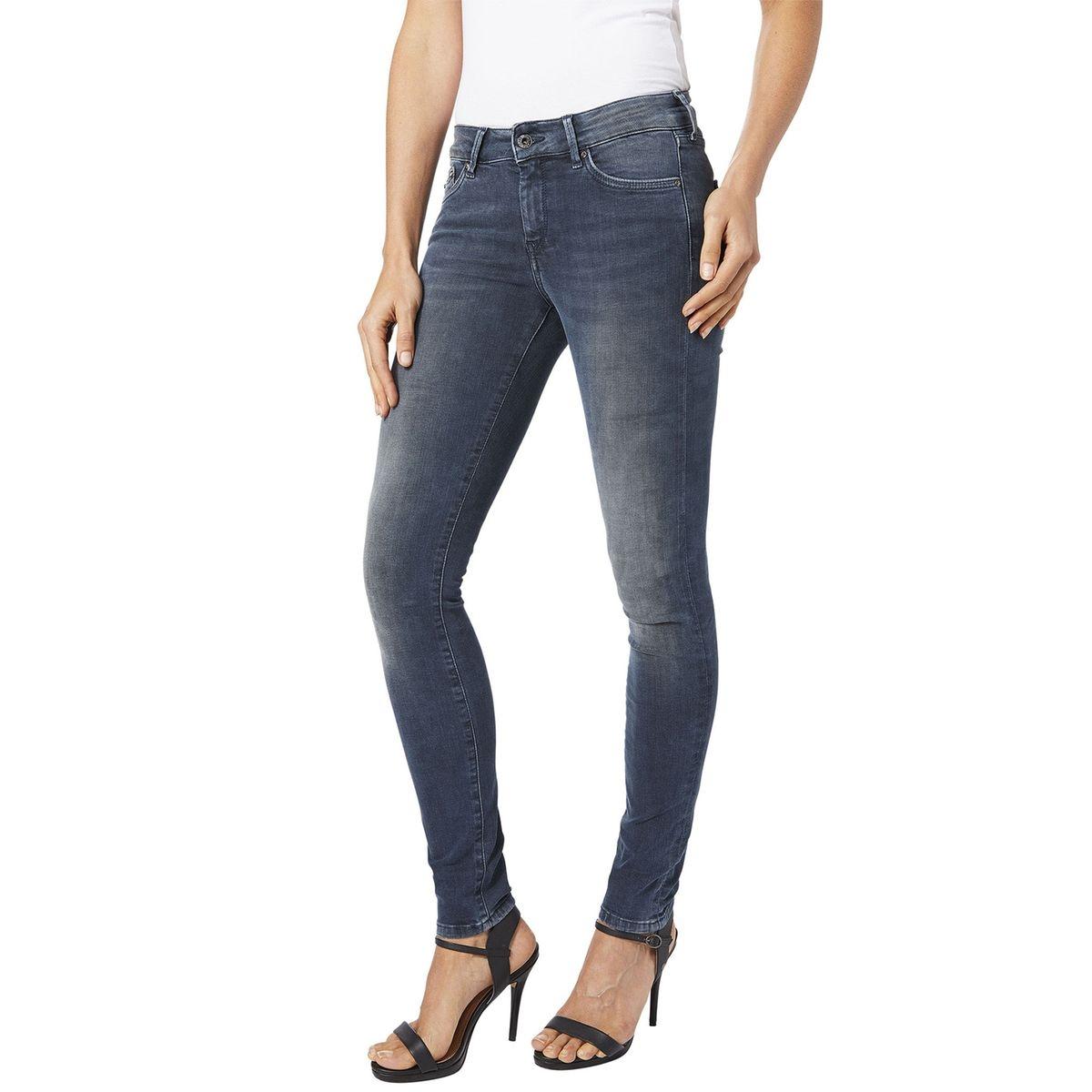 Jean skinny taille standard PIXIE