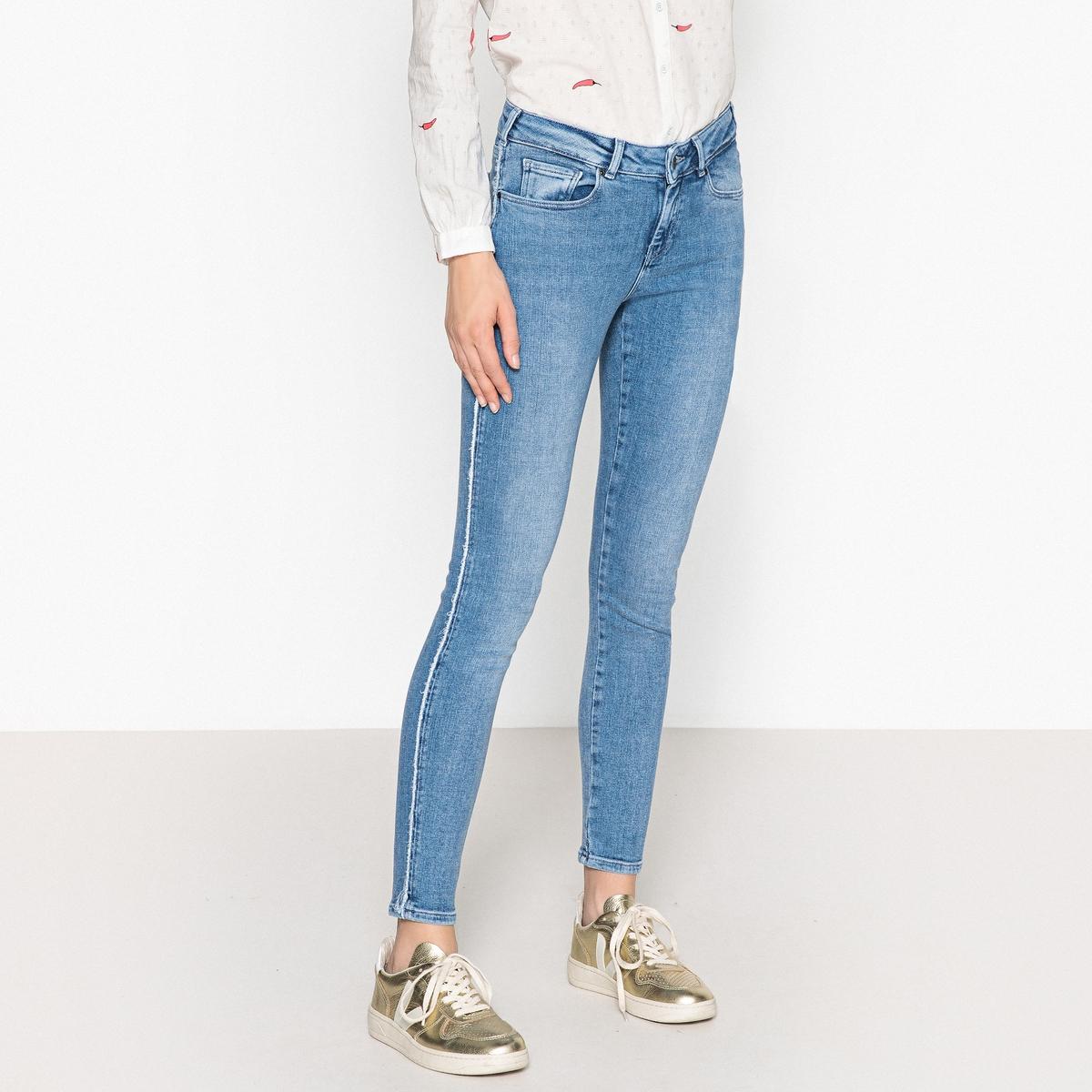 Джинсы скинни длина. 32 current elliott укороченные джинсы скинни