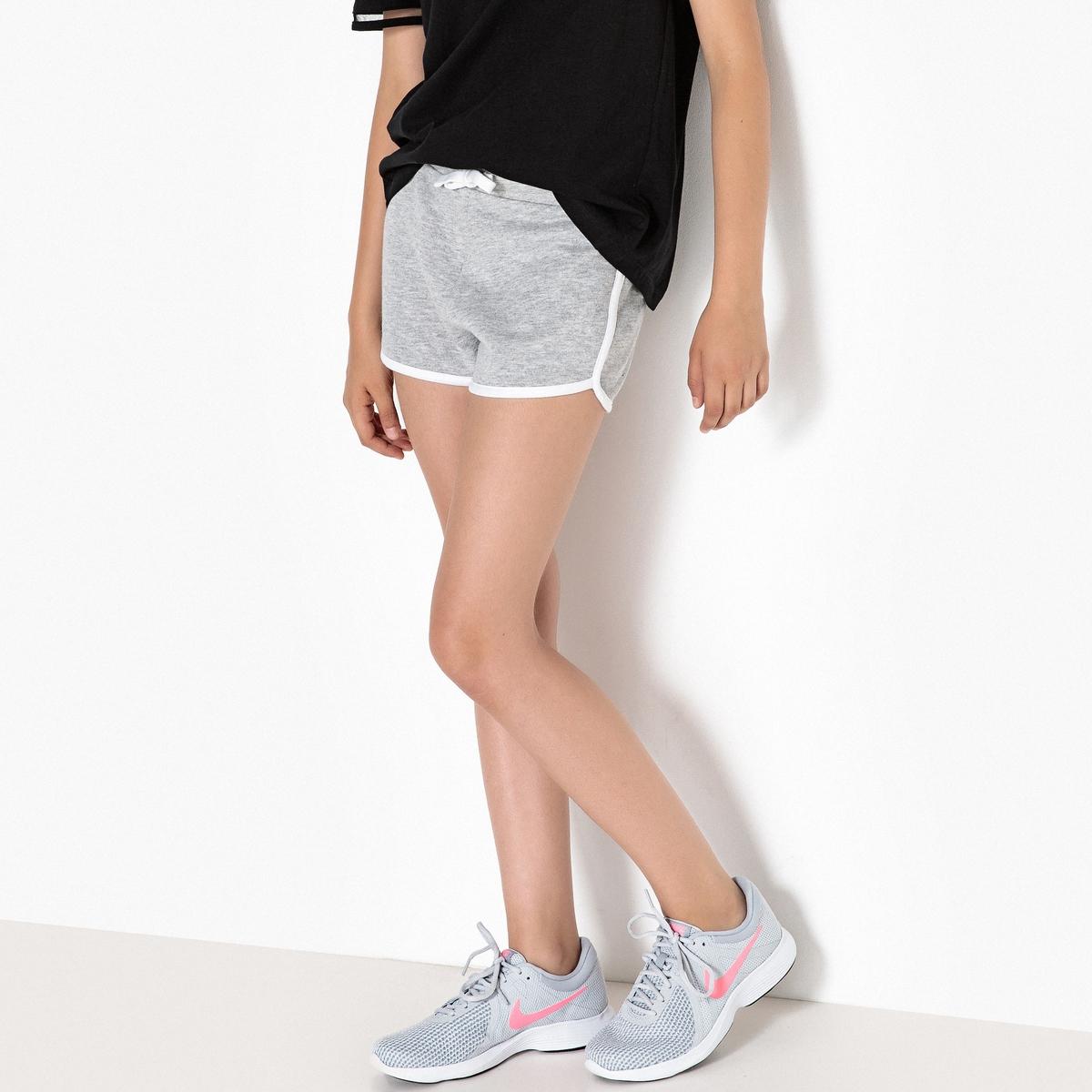Shorts stile sportivo 10-16 anni