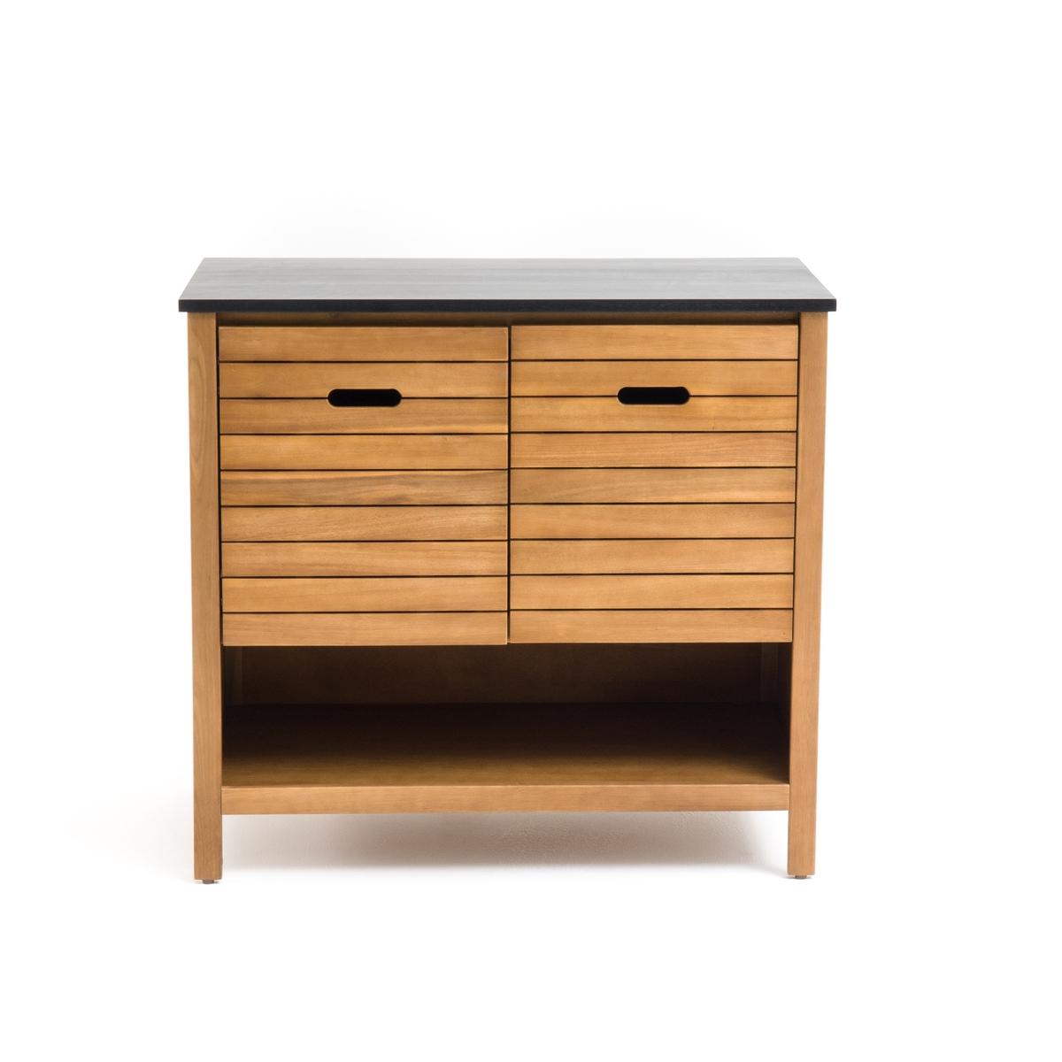 Мебель для ванной комнаты, 90 см, SATURNE