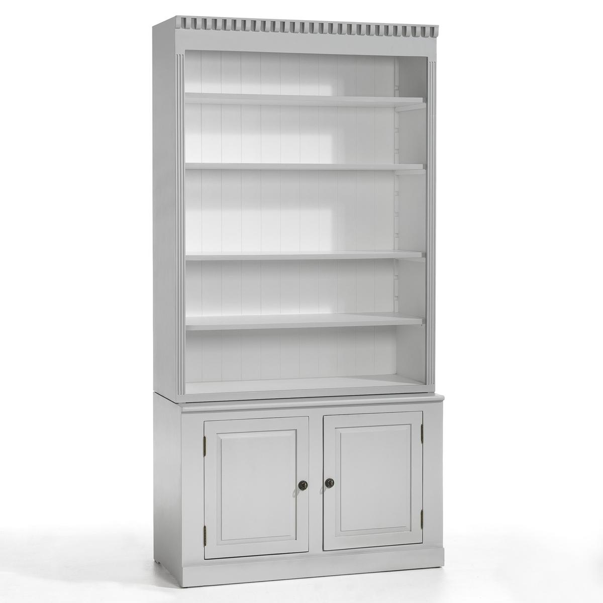 Шкаф книжный Aria, из тополя