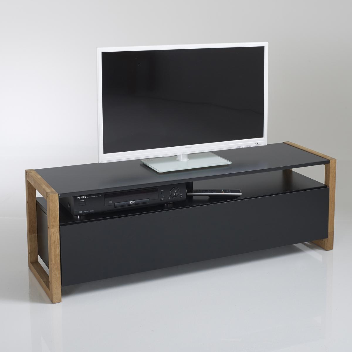 ТВ-тумба с откидной крышкой, Compo