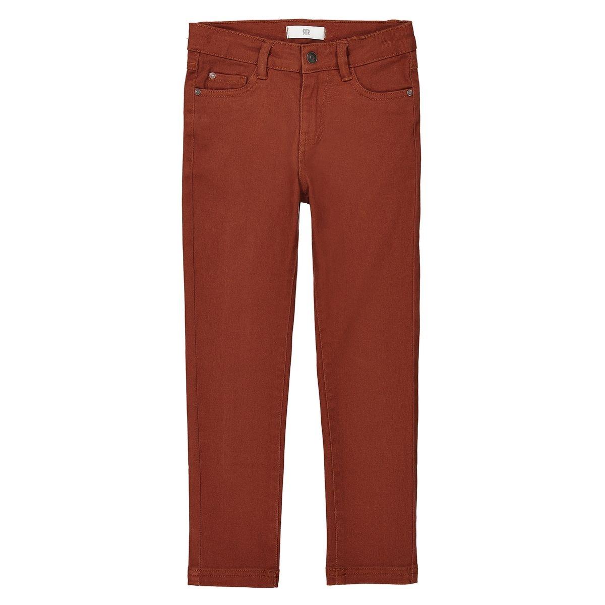 Pantalon slim 3-12 ans