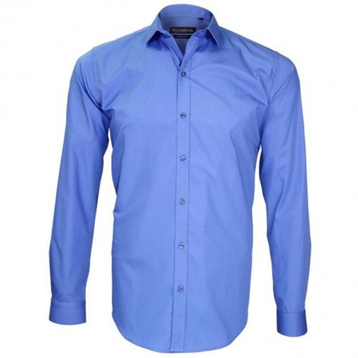 chemise petit col dino
