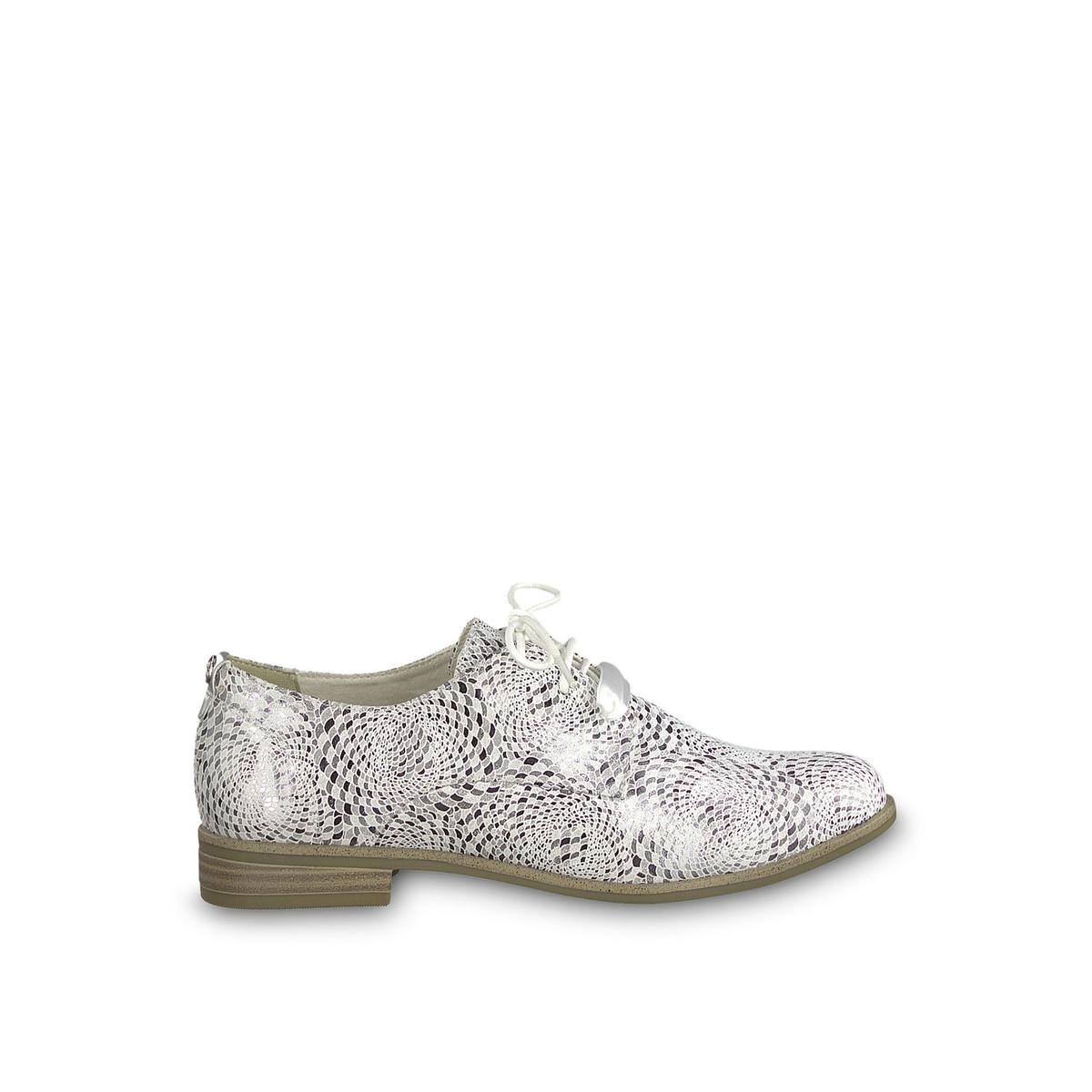 Ботинки-дерби Caraway