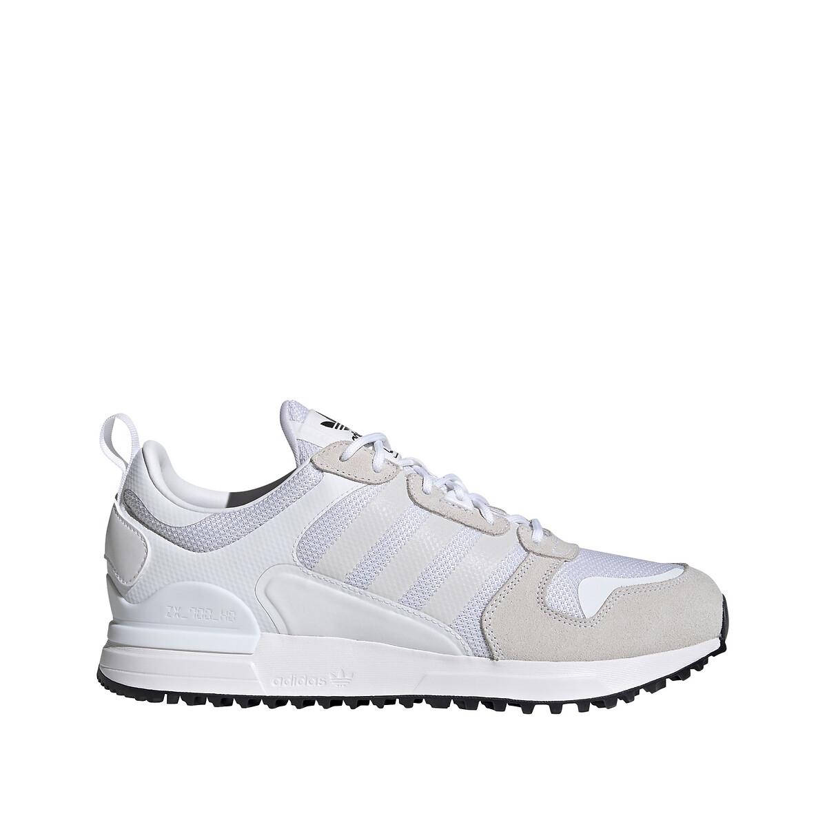 Adidas Originals ZX 700 HD Heren Cloud White / Cloud White / Core Black Heren online kopen