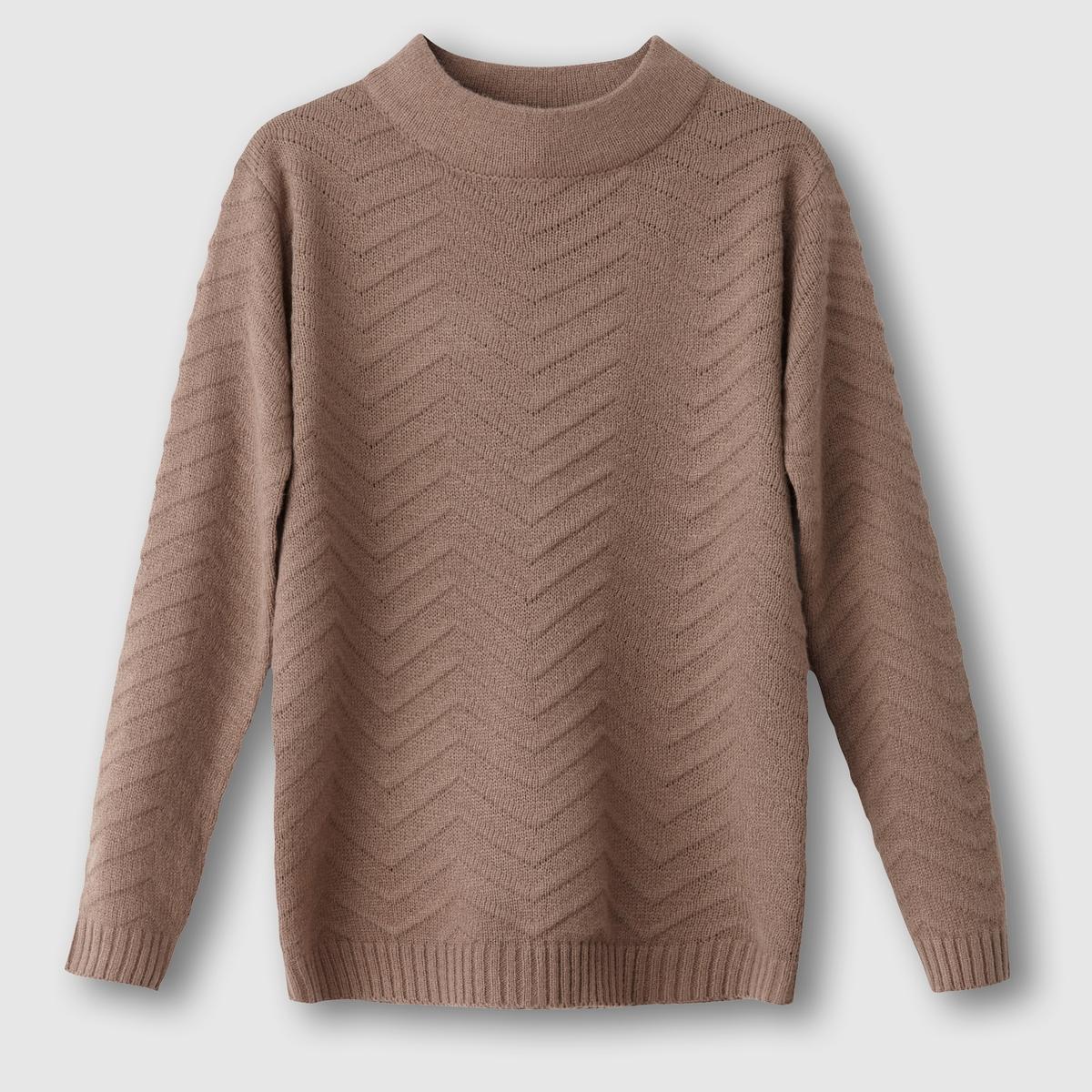 Пуловер MANILLA PULLOVER
