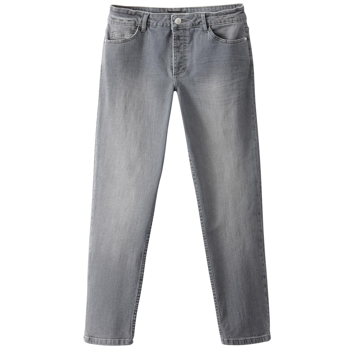 Джинсы укороченныеДетали  Покрой джинсов : стандартный, прямой   Высота пояса : стандартная  Состав и уходМатериал : 99% хлопка, 1% эластана    •  Температура стирки при 30° на деликатном режиме  •  Сухая чистка и отбеливание запрещены  Машинная сушка в умеренном режиме    •  Гладить на средней температуре<br><br>Цвет: голубой потертый,светло-серый,синий потертый<br>Размер: 24 (US) - 40 (RUS).37 (46/48).34 (US) - 50 (RUS).33 (US) - 48/50 (RUS).32 (US) - 48 (RUS).31 (US) - 46/48 (RUS).30 (US) - 46 (RUS).29 (US) - 44/46 (RUS).28 (US) - 44 (RUS).27 (US) - 42/44 (RUS).26 (US) - 42 (RUS).25 (US) - 40/42 (RUS).37 (46/48).30 (US) - 46 (RUS).24 (US) - 40 (RUS).29 (US) - 44/46 (RUS).34 (US) - 50 (RUS).26 (US) - 42 (RUS).24 (US) - 40 (RUS).38 (US) - 54 (RUS).34 (US) - 50 (RUS).33 (US) - 48/50 (RUS).32 (US) - 48 (RUS).31 (US) - 46/48 (RUS).30 (US) - 46 (RUS).29 (US) - 44/46 (RUS).28 (US) - 44 (RUS).27 (US) - 42/44 (RUS).26 (US) - 42 (RUS).25 (US) - 40/42 (RUS)