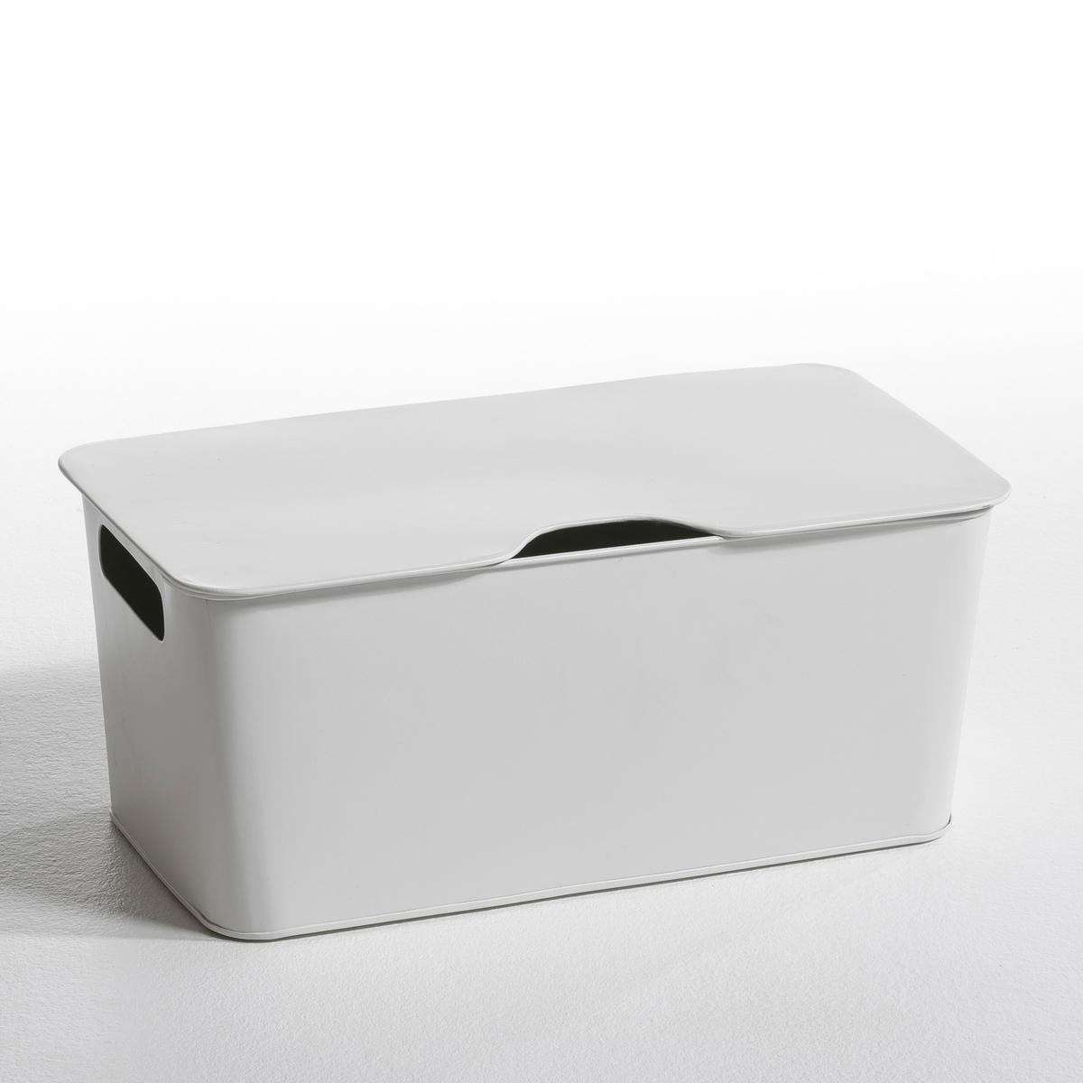 Ящик La Redoute La Redoute единый размер белый этажерка la redoute с полками remia единый размер белый