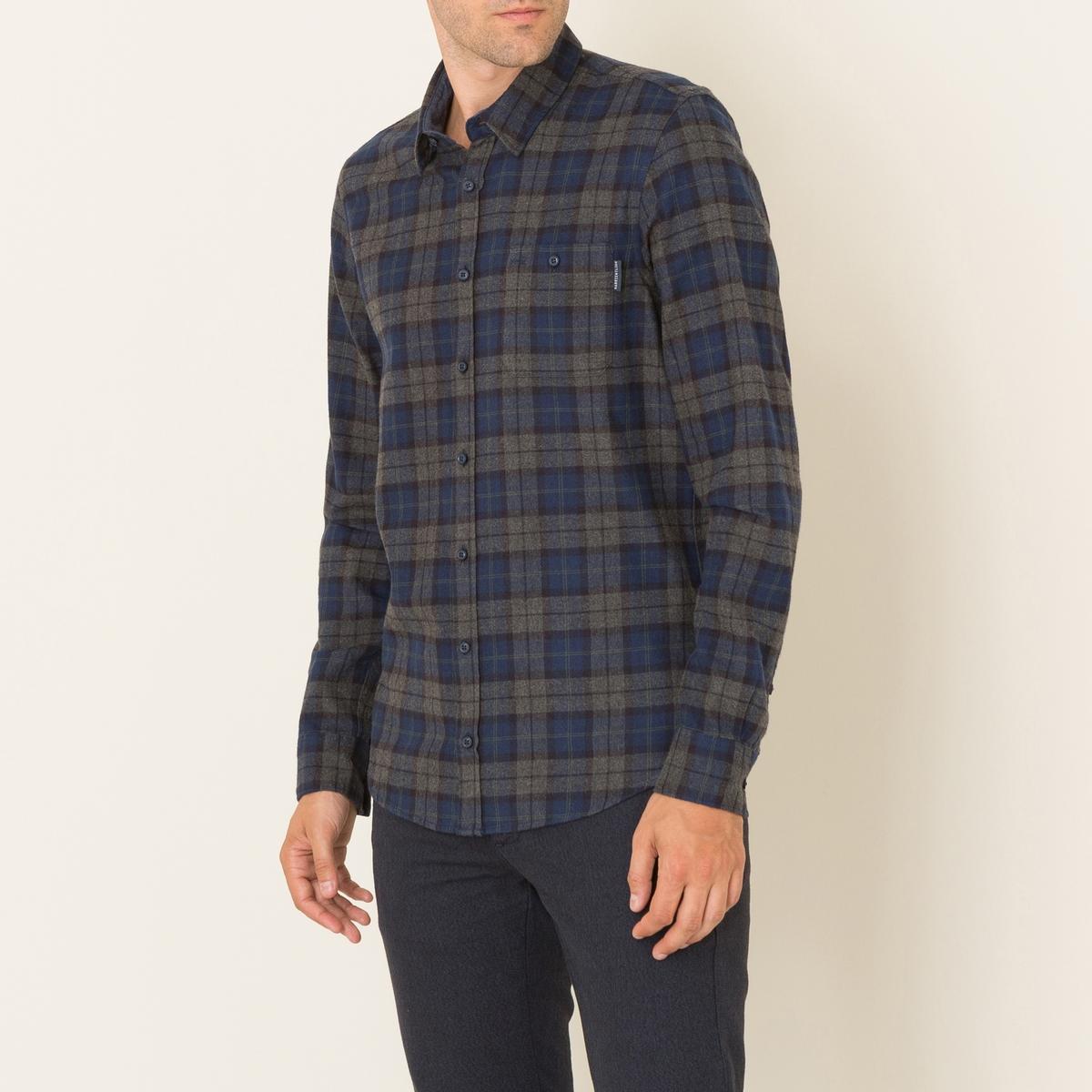 Рубашка OURAGAN от La Redoute