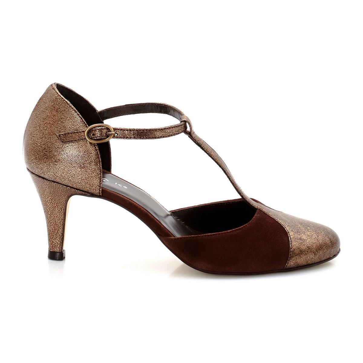 купить Туфли на каблуке JONAK дешево