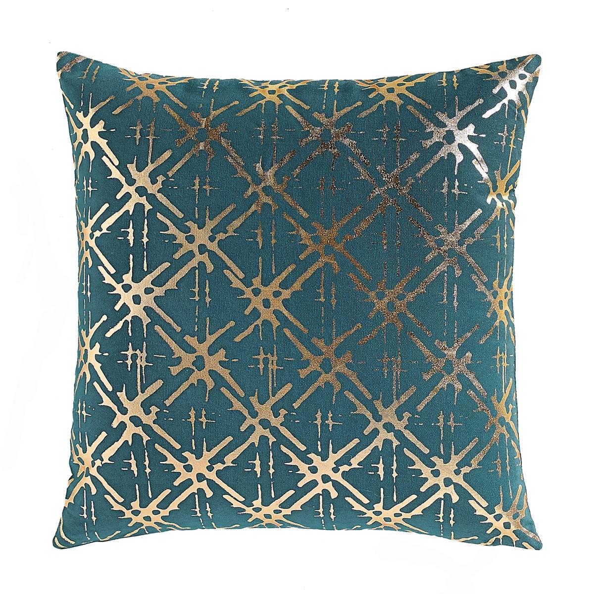 Чехол для подушки с рисунком, Zanja
