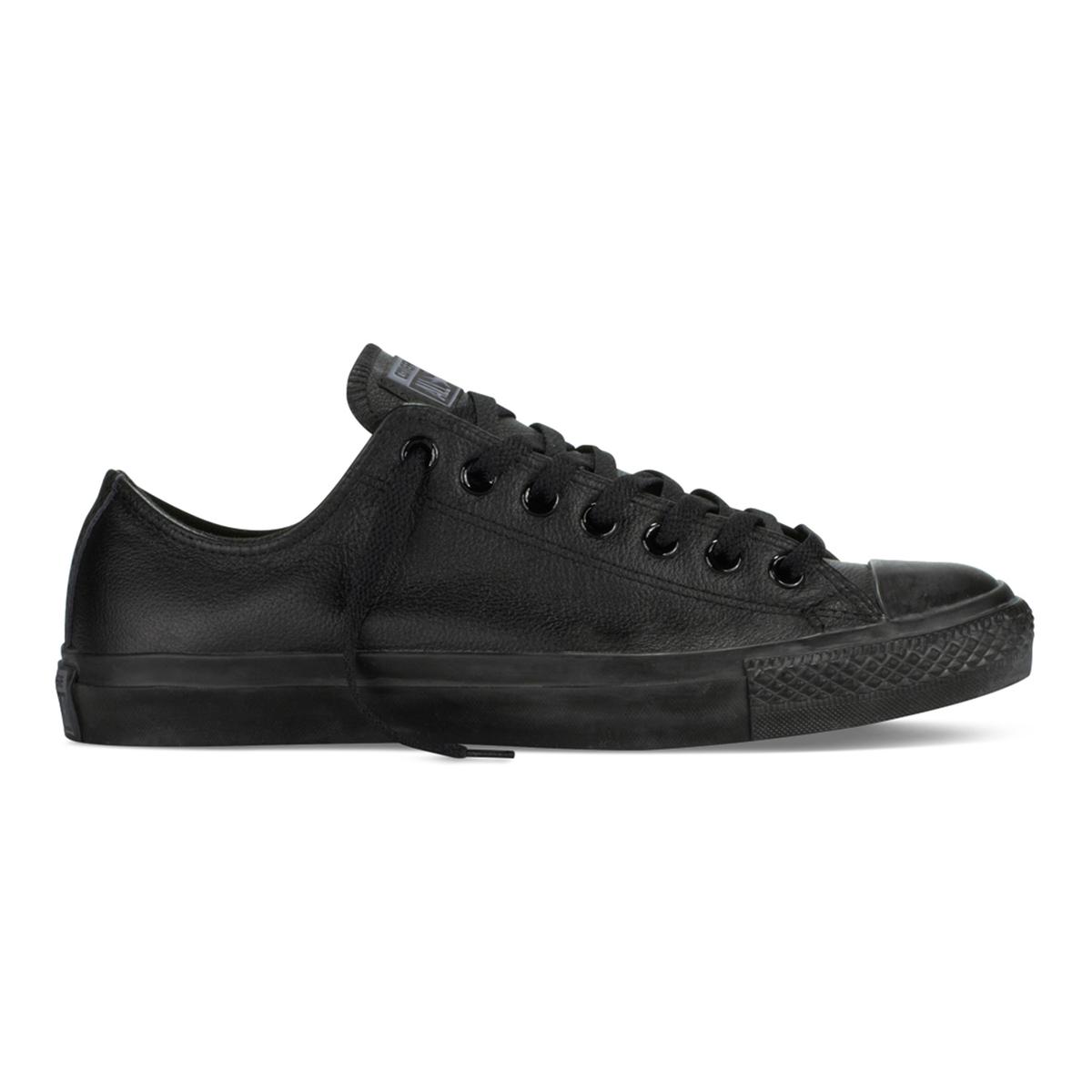 Imagen principal de producto de Zapatillas CHUCK TAYLOR ALL STAR OX MONO CUIR - Converse