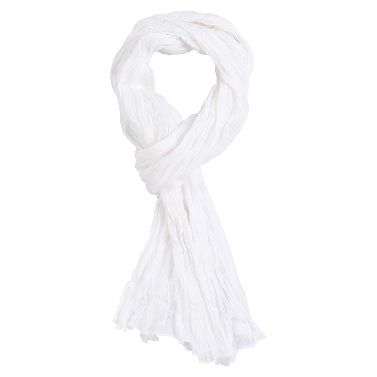 Fular liso 100% algodón