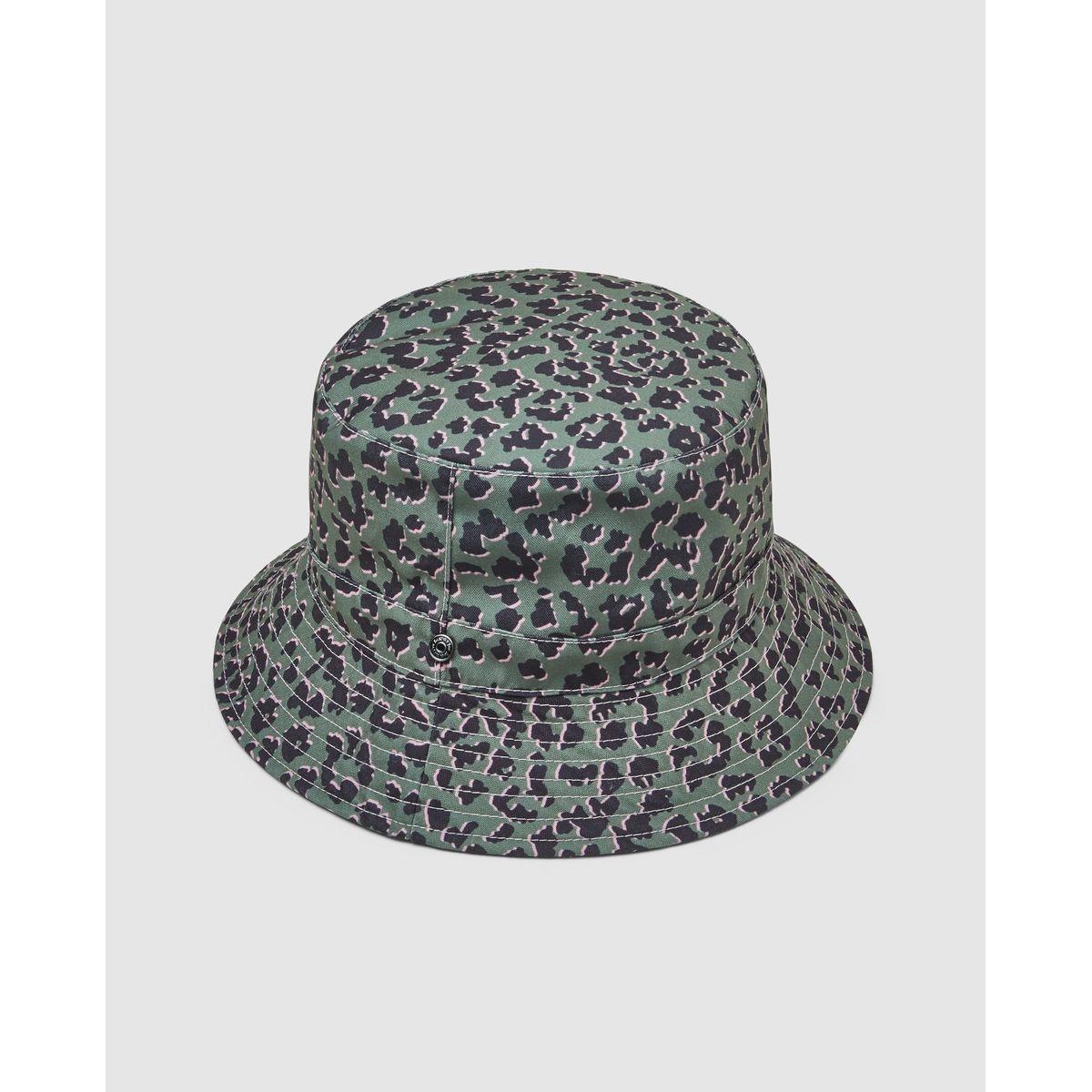Chapeau de pluie imprimé