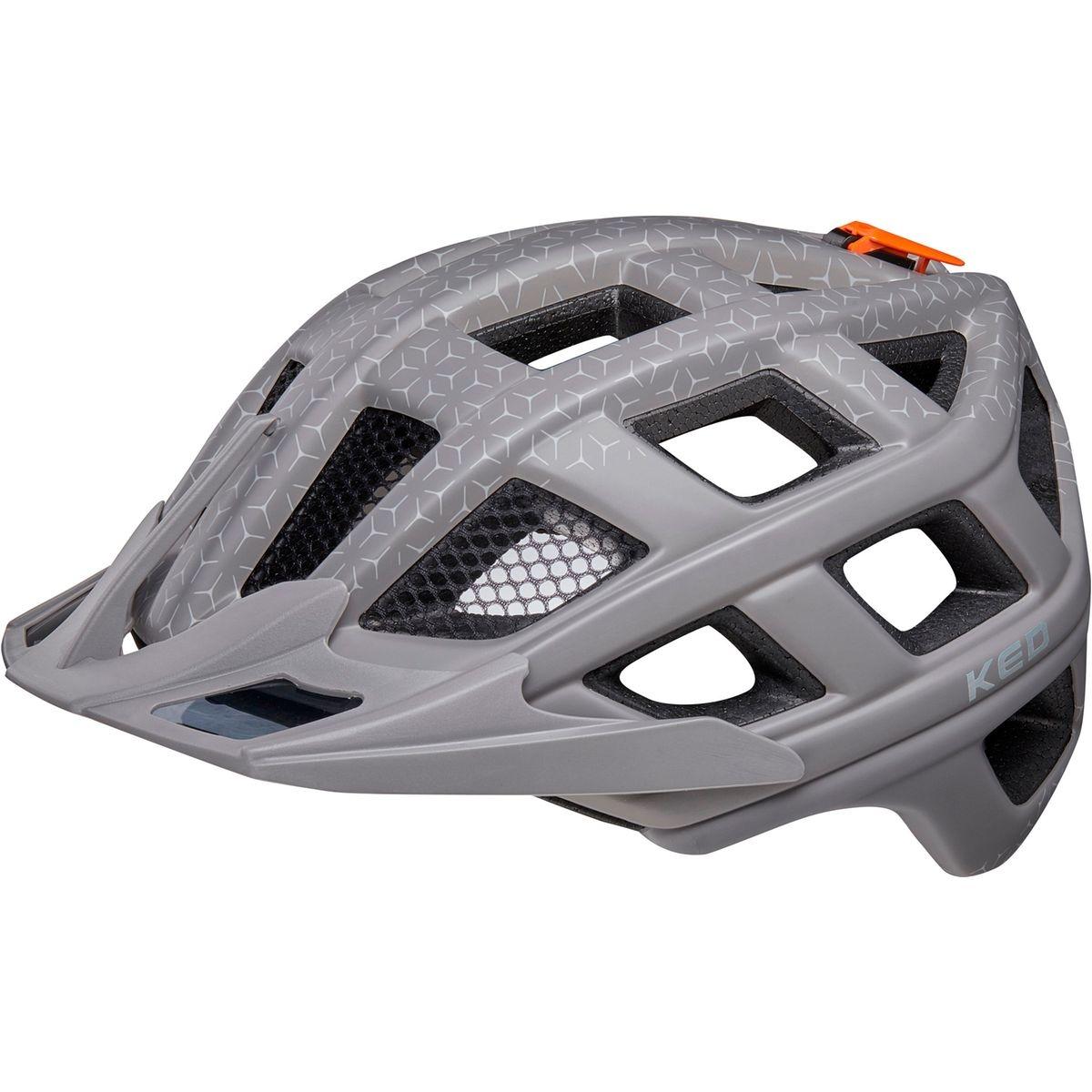 Crom - Casque de vélo - gris
