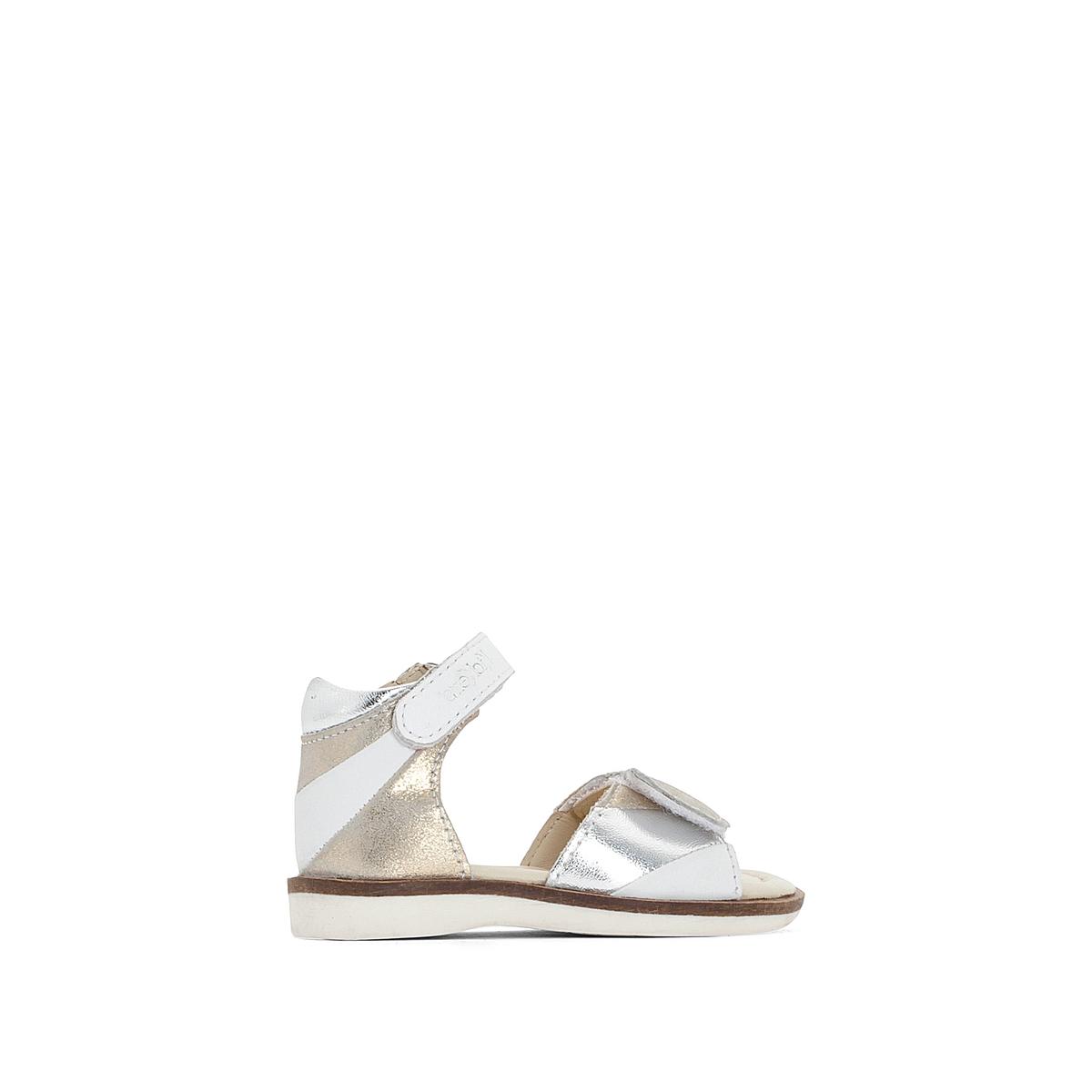 Sandali pelle GIUSTI