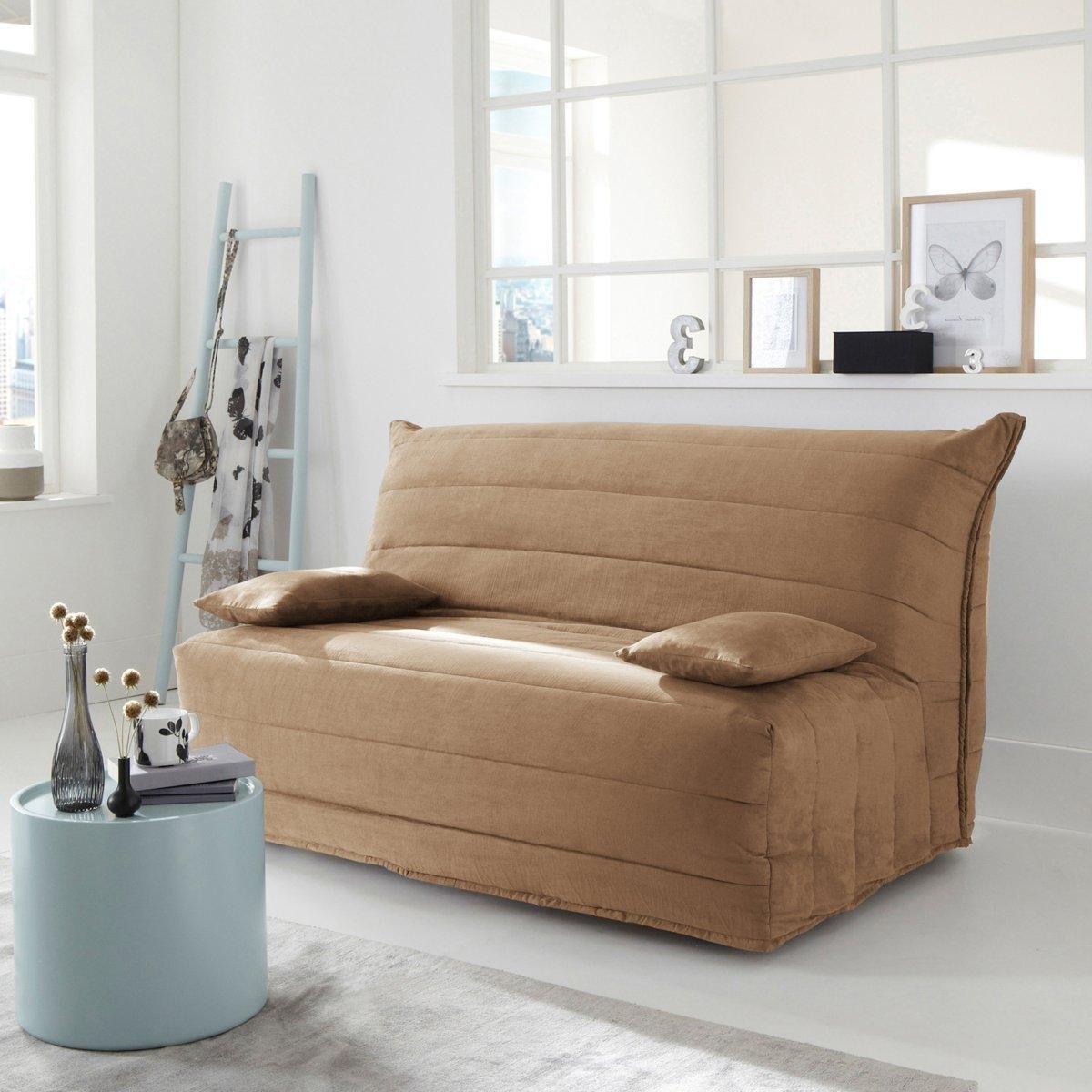 Чехол для дивана-аккордеона из искусственной замшиЧехол для дивана-аккордеона из искусственной замши, мягкий и приятный на ощупь, 100% полиэстер. Полностью закрывает диван включая спинку.Характеристики чехла для дивана-аккордеона:Наполнитель: полиэстер, 120 г/м?.Красивая отделка.2 ширины на выбор: 140 или 160 см. Глубина: 56 см.Стирка при 30°.<br><br>Цвет: красный,светло-желто-каштановый,серый жемчужный<br>Размер: 160 cm.160 cm.140 cm.160 cm
