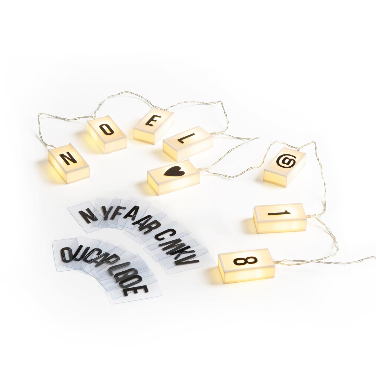 Ghirlanda Light box CASPAR