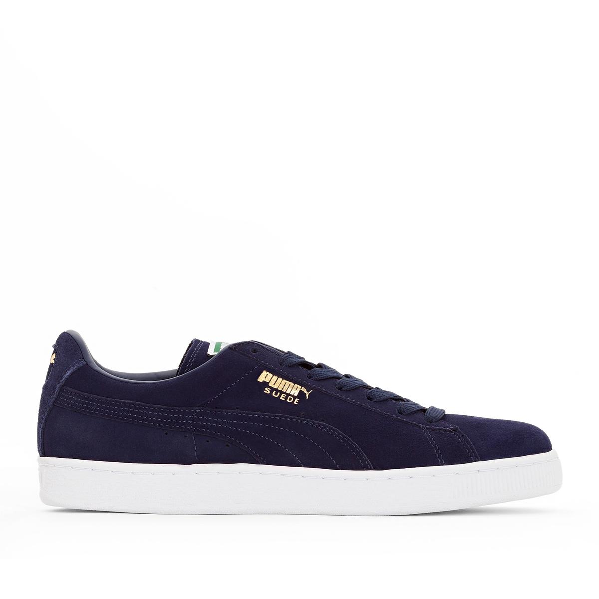 Zapatillas deportivas SUEDE CLASSIC +