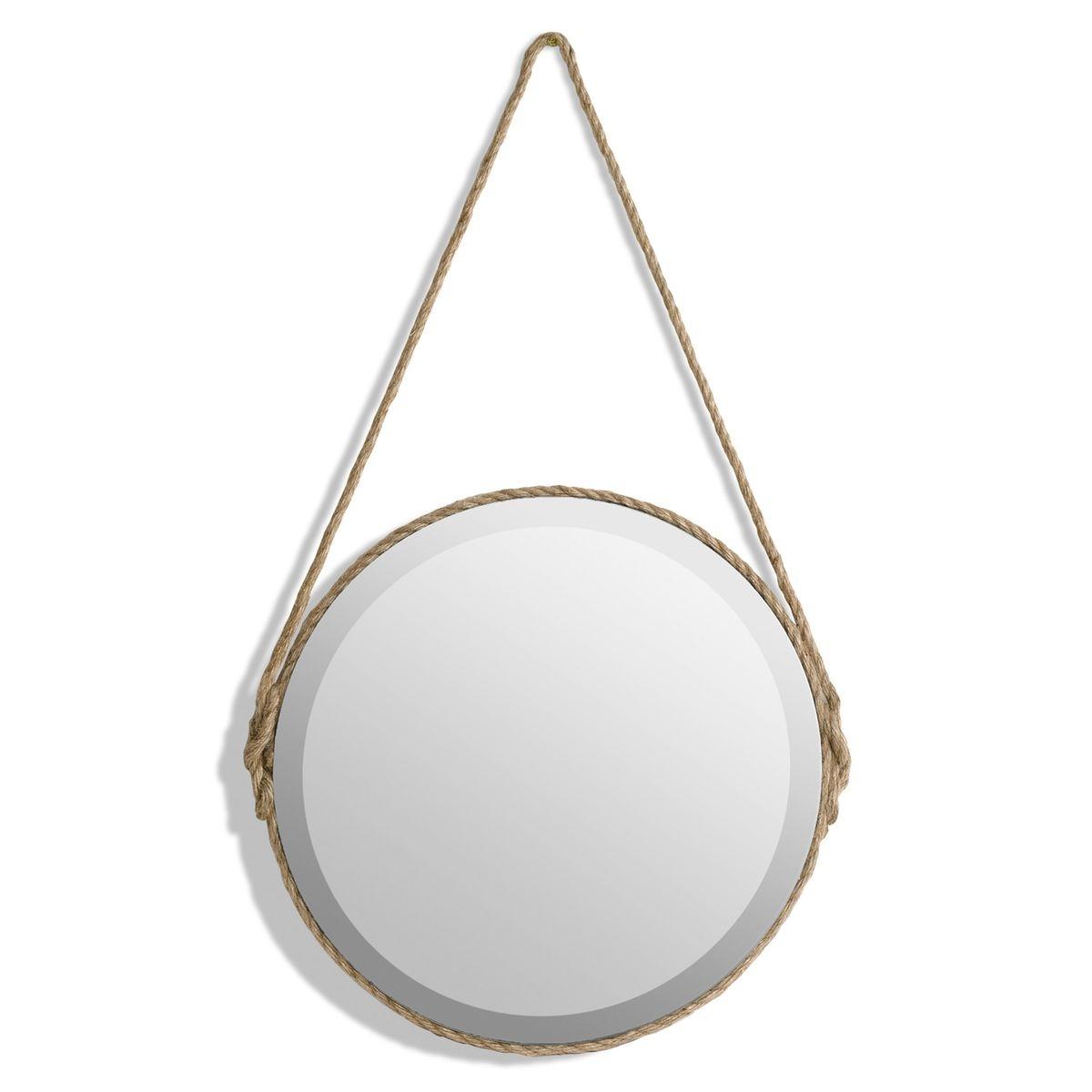 Miroir Ø50 cm, Lien