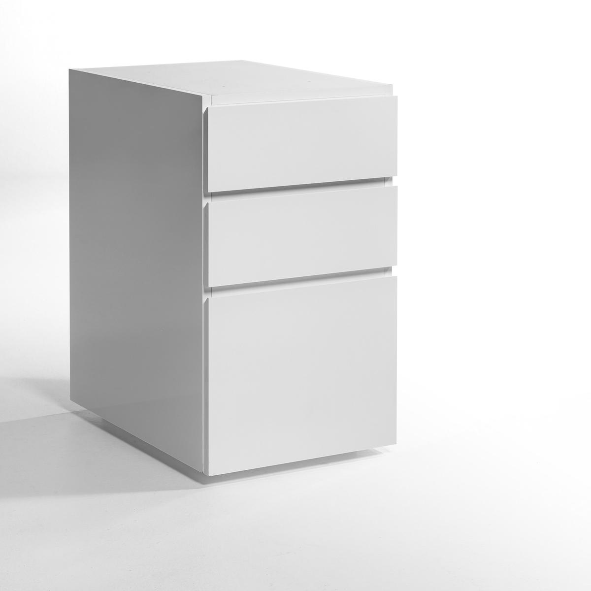 Тумба с 3 ящиками Working тумба с 3 ящиками working