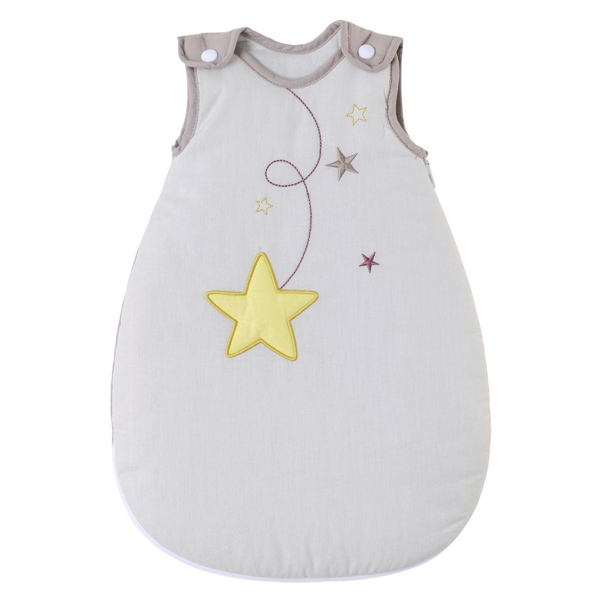 Gigoteuse nourrisson prématuré Baby Fox pluie d'étoiles 0-1 mois