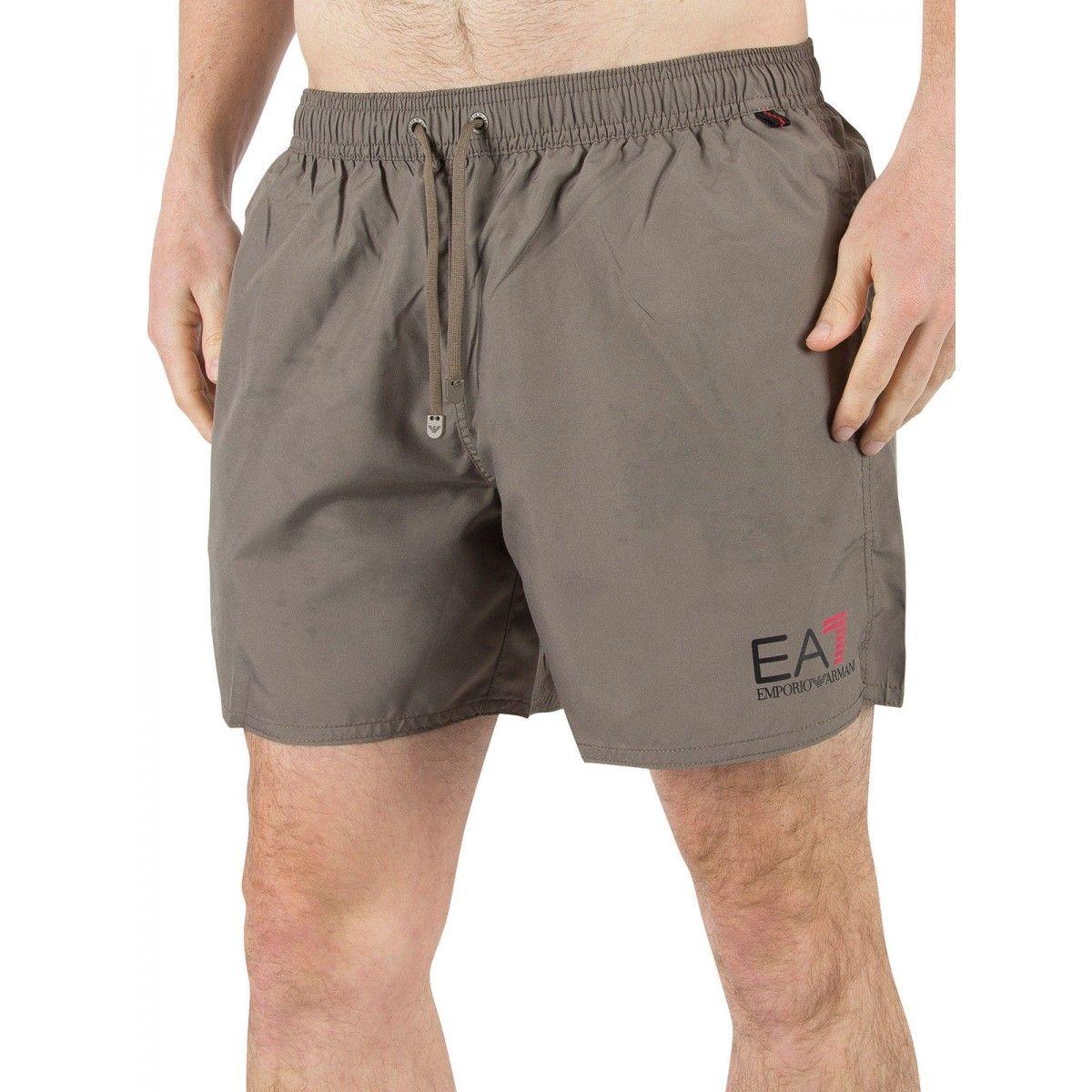 Short de bain Beach Wear Polyester