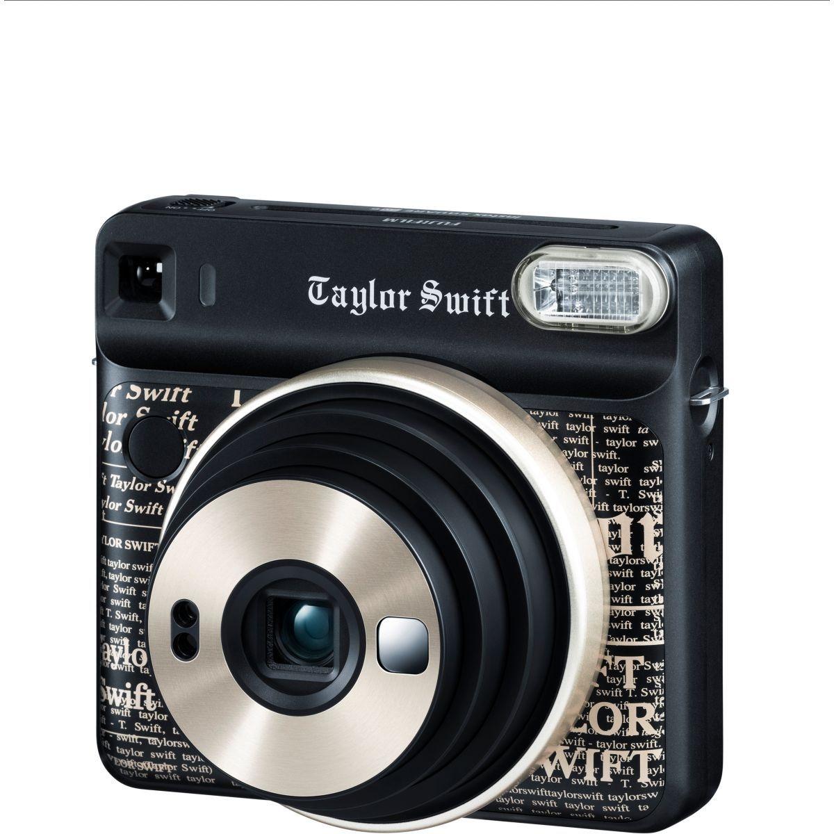 Fujifilm Instax SQ6 Taylor Swiftt