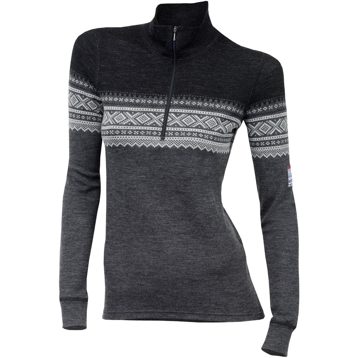 DesignWool Marius - Sous-vêtement - gris