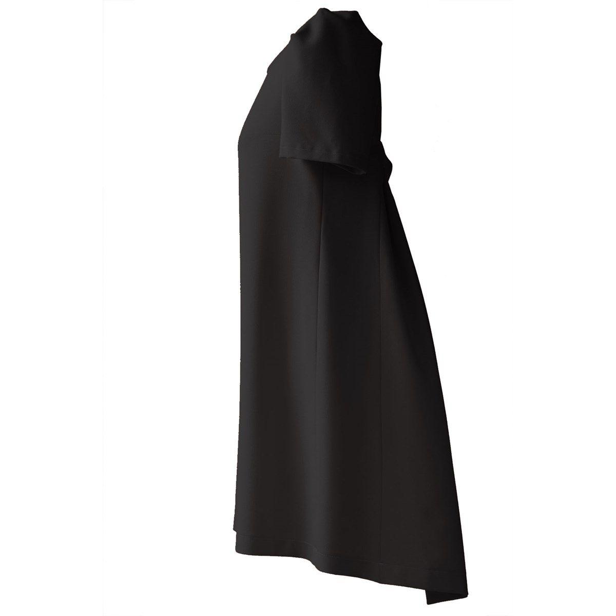 Robe dos nu carré