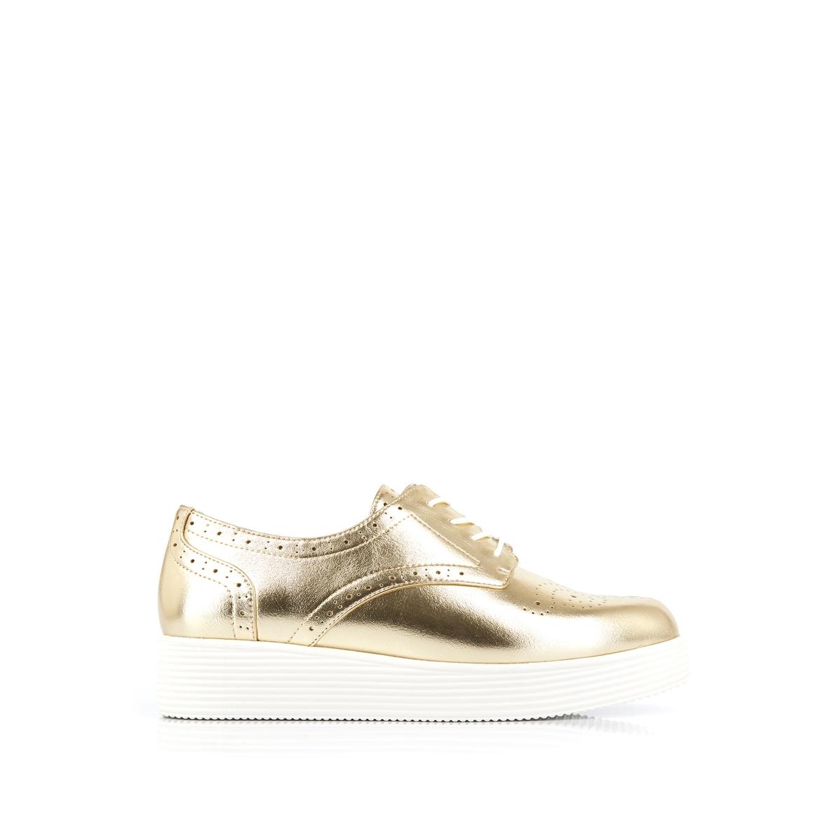 Ботинки-дерби Clishine