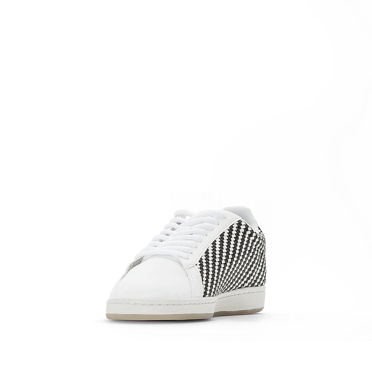 Imagen adicional 2 de producto de Zapatillas Courtset W Woven - le coq sportif