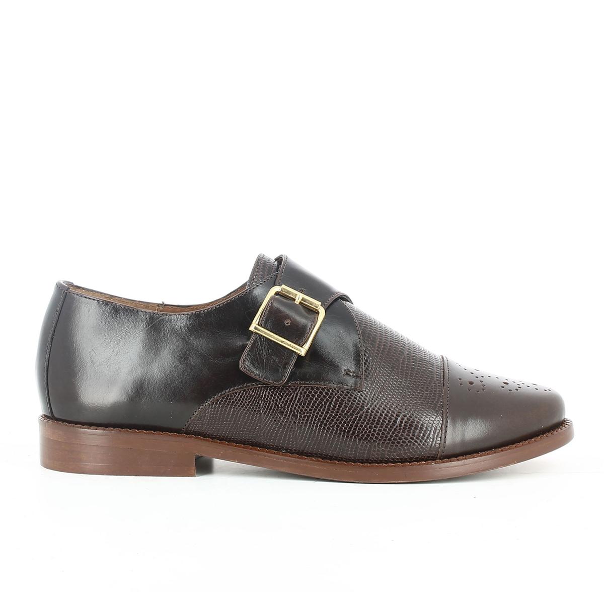 Ботинки-дерби Dirca