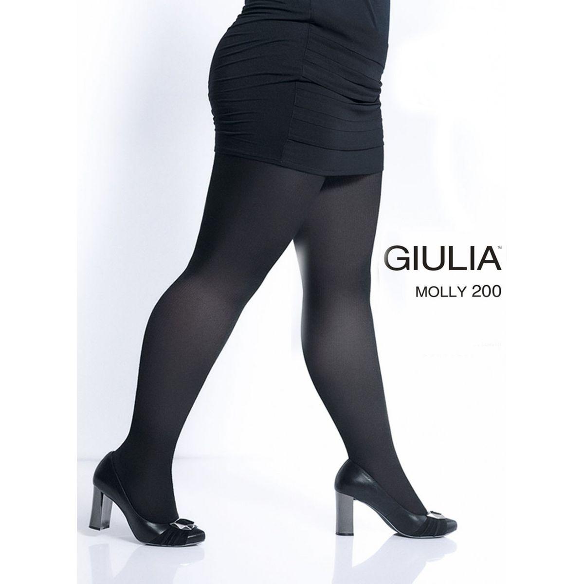 Collant GIULIA Molly 200 D
