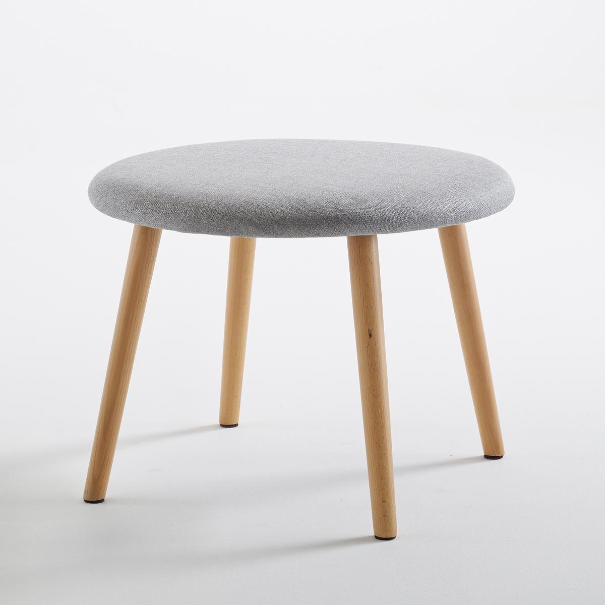 Sgabello, tavolino, struttura faggio, Jimi