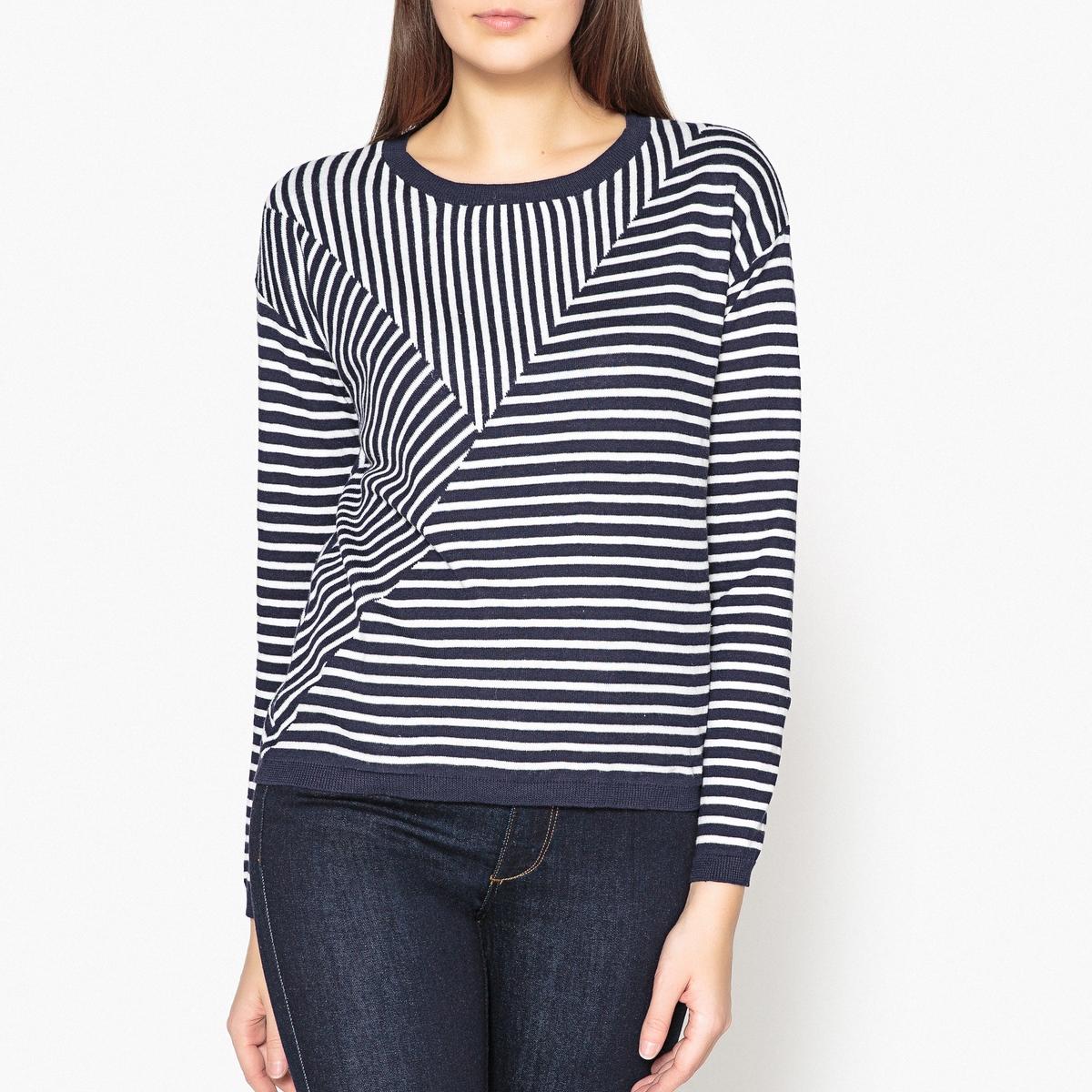 Пуловер HARTFORD 6349454 от LaRedoute