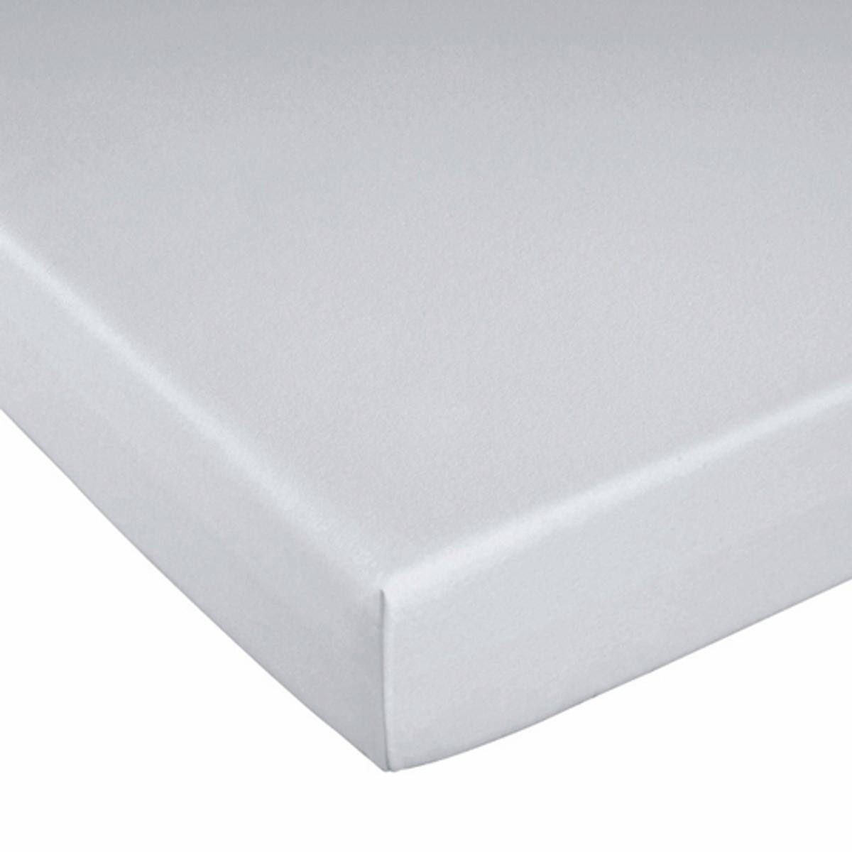 Простыня натяжная из джерси,  непромокаемый Тенсел, ЛиоцеллОписание натяжной простыни из джерси, (Тенсел, Лиоцелл):Эластичный клапан по всему периметруХарактеристики чехла для валика из джерси:- 100% тенсела® (лиоцелл) с водонепроницаемыми свойствами и слоем ПУ:- натуральное экологически чистое волокно, производимое из целлюлозы (древесины эвкалипта), материал  100% биоразлагаемый.- Микропористая структура, дышащие и абсорбирующие свойства.- Обработка Coolin® с двойным эффектом: впитывание влаги и длительное ощущение свежести.- Контроль температуры тела во время сна. - Мягкость, легкость, прочность и бесшумность материала.- Экологичный, биоразлагаемый и легкий в уходе материал.- Машинная стирка при температуре до 60°. Размеры натяжной простыни из джерси, Лиоцелл:60 x 120: для детской кровати80 x 200 см. : 1-сп90 x 190 см : 1-сп90 x 200 см : 1-сп120 x 190 см : 1-сп140 x 190 см : ?2-сп.140 x 200 см : ?2-сп.160 x 200 см : ?2-сп.180 x 200 см : ?2-сп.<br><br>Цвет: белый<br>Размер: 180 x 200 см