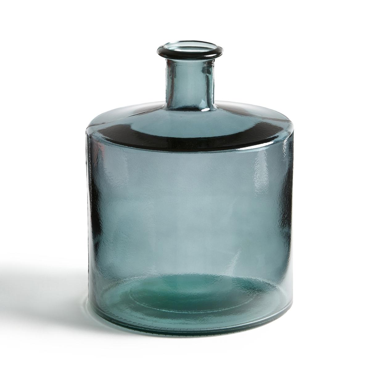 Ваза из оплетенной бутыли IZOLIAОписание:Оплетеная бутыль-ваза из вторично переработанного стекла, проявляющая чвою прозрачность в чистом свете .Описание бутыли-вазы :Из вторично переработанного стекла Размеры бутыли-вазы :Высота 26 смДиаметр 22 см<br><br>Цвет: красный,серый