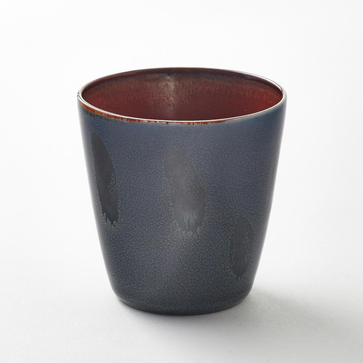 Стакан из керамики, высота 7,5 см, Banoka