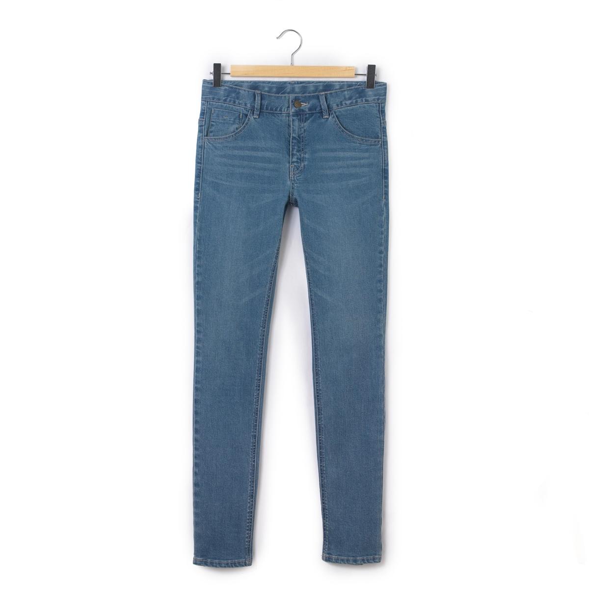 Джинсы узкие, 10-16 летУзкие джинсы. Пояс со шлевками. Застежка на молнию и пуговицу. 2 кармана спереди и 1 часовой карман. 2 кармана сзади. Состав и описание : Материал      деним,  99% хлопка, 1% эластанаМарка      R pop  Уход :Машинная стирка при 40 °С с вещами схожих цветовСтирать и гладить с изнаночной стороныМашинная сушка в умеренном режимеГладить при низкой температуре<br><br>Цвет: голубой потертый,черный<br>Размер: 10 лет - 138 см.16 лет.14 лет.12 лет -150 см.10 лет - 138 см.16 лет.14 лет.12 лет -150 см
