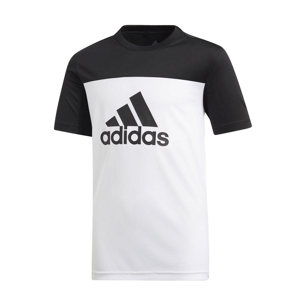 T-shirt Logo 5 - 16 ans