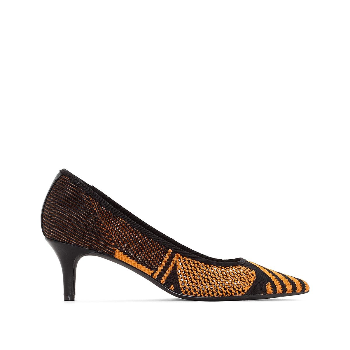 Sapatos em mesh