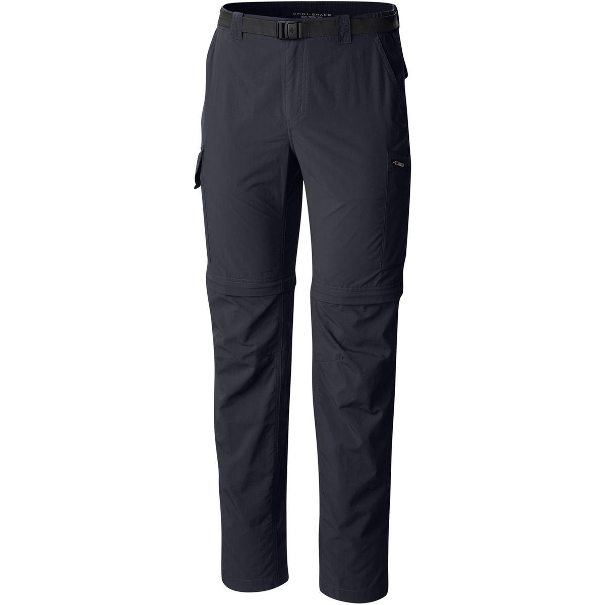 """Silver Ridge II - Pantalon long Homme - """"32 gris"""