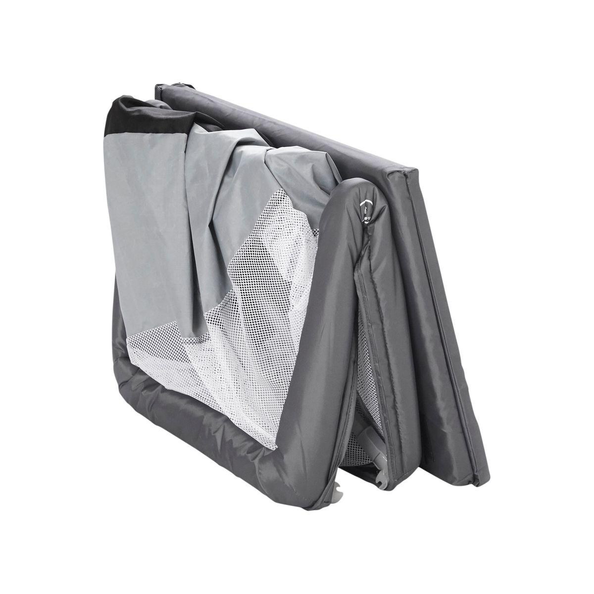 Lit parapluie ultra-léger   Lightbed